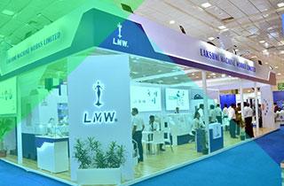 Lakshmi Machine Works Limited